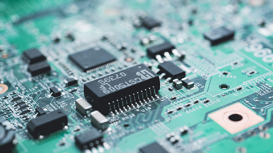 Electronics System Design & Manufacturing
