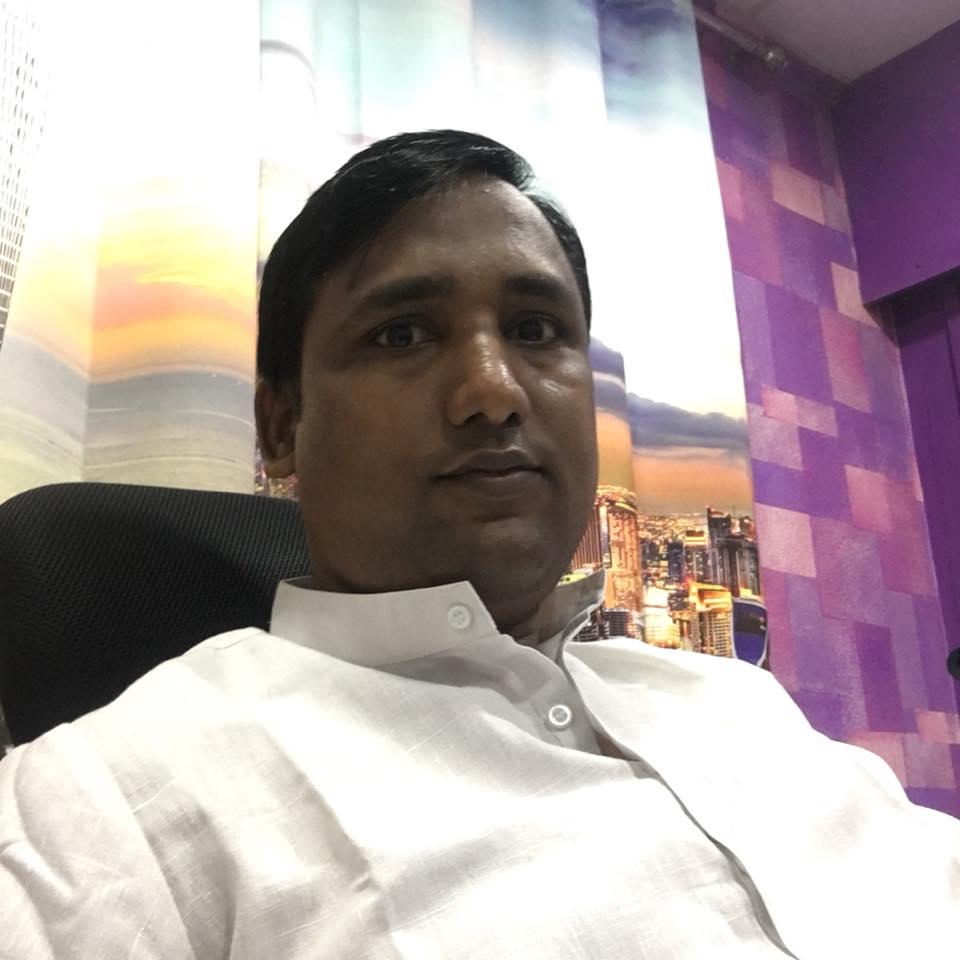 Acme India CEO