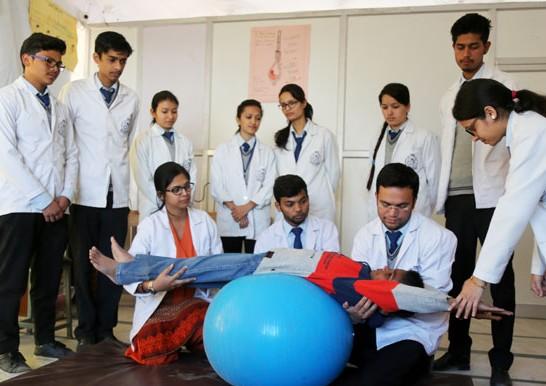 Paramedical Courses