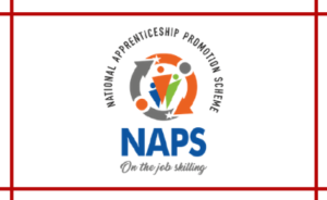 NAPS National Apprenticeship Promotion Scheme