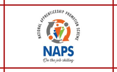 NAPS National Apprenticeship Promotion Scheme
