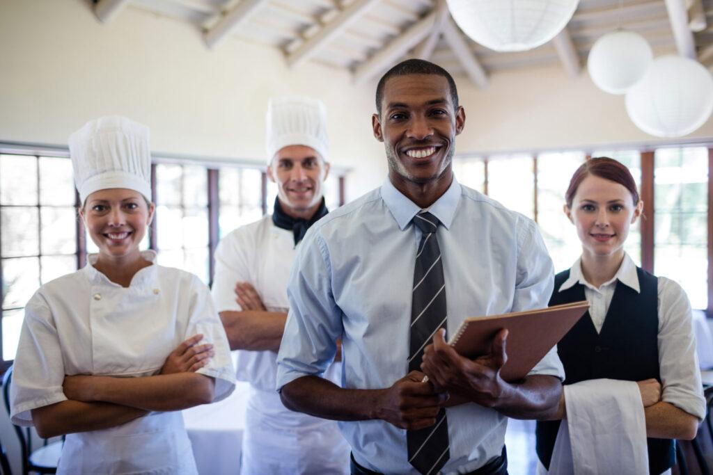 Hospitality & Tourism Management Courses